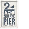 2nd Avenue Pier