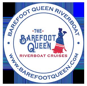 Barefoot Queen Riverboat