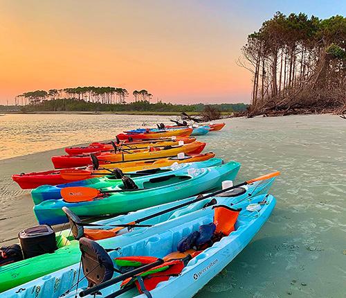 J&L Kayaking