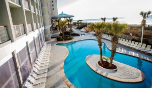Top Myrtle Beach Hotel Deals for August 2018