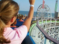 *Bonus* 10 MORE Popular Things to do in Myrtle Beach