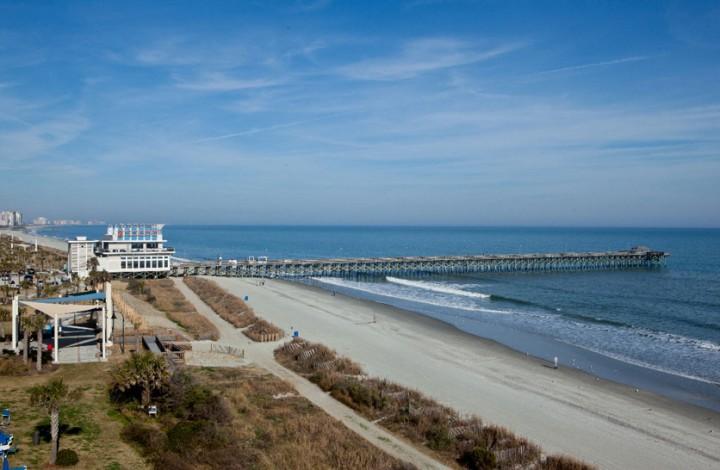 5 Myrtle Beach Restaurants With A View Myrtle Beach Hotels Blog