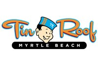 Tin Roof Is Open In The Brand New Oceanfront Entertainment Complex At The Boardwalk!