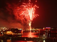 4th of July Events & Fireworks in Myrtle Beach