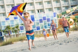Resorts in South Myrtle Beach