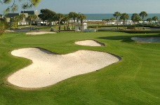 The Dunes Club Package