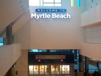 Spirit Airlines Announces Direct Myrtle Beach Flight from Cleveland, Ohio