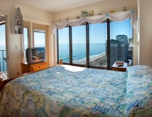 Palace Resort Bed