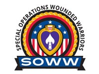 VMB Gives Back:Special Operations Wounded Warriors