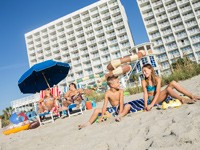 Couponer's Guide to Saving on Spring Break in Myrtle Beach