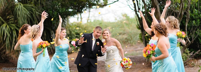 Myrtle Beach Wedding Packages