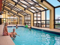 FAQ: What Resorts Have Indoor Pools and Other Things to do During the Winter?
