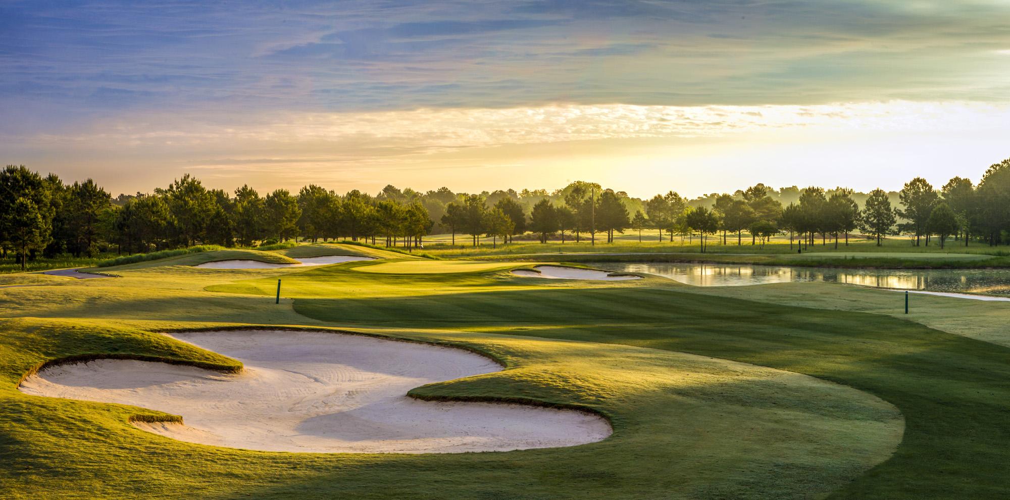 Golf Packages Amp Resort Deals At Beach Cove Resort