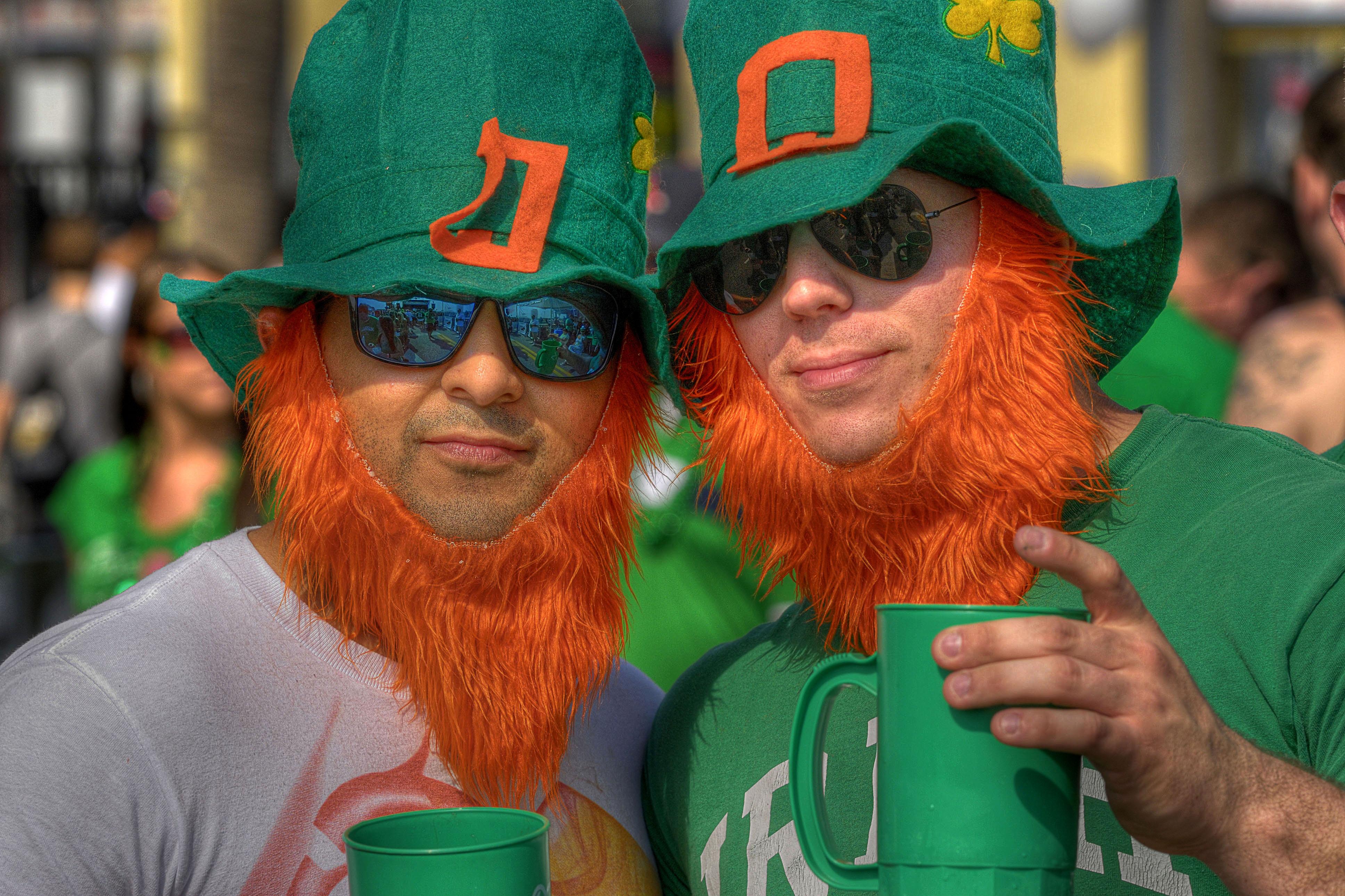 St. Patrick\'s Day Festivities in Myrtle Beach | Myrtle Beach Hotels Blog