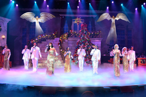 holiday show in myrtle beach