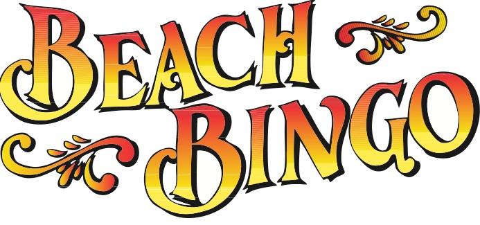 Downtown Beach Bingo
