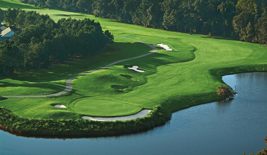 Blackmoor Golf Course