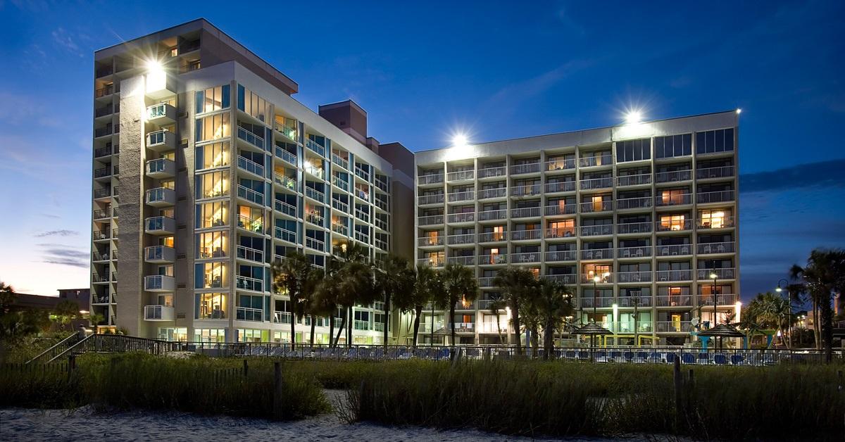 Hotels In Myrtle Beach Sc >> Motorcycle Friendly Hotels In Myrtle Beach Sc Myrtle Beach Hotels