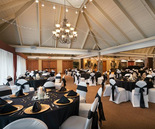 Caravelle Banquets