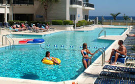 Best Pools in Myrtle Beach