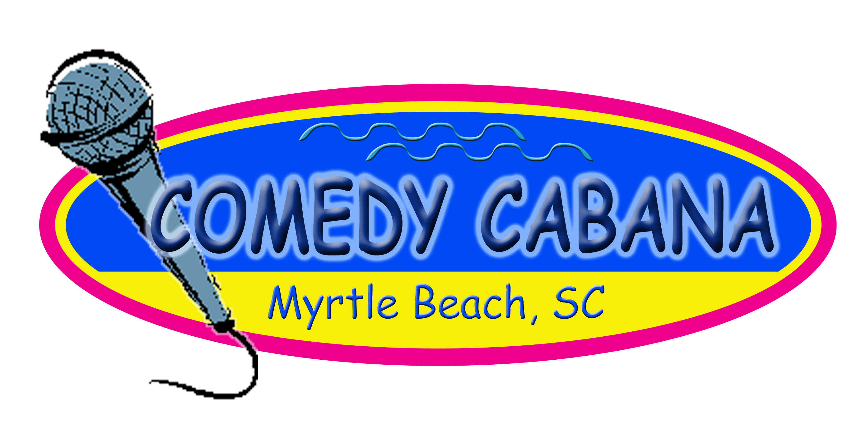 Comedy cabana myrtle beach coupon
