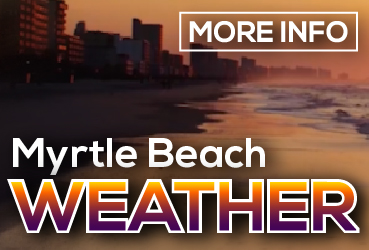 Myrtle Beach Weather