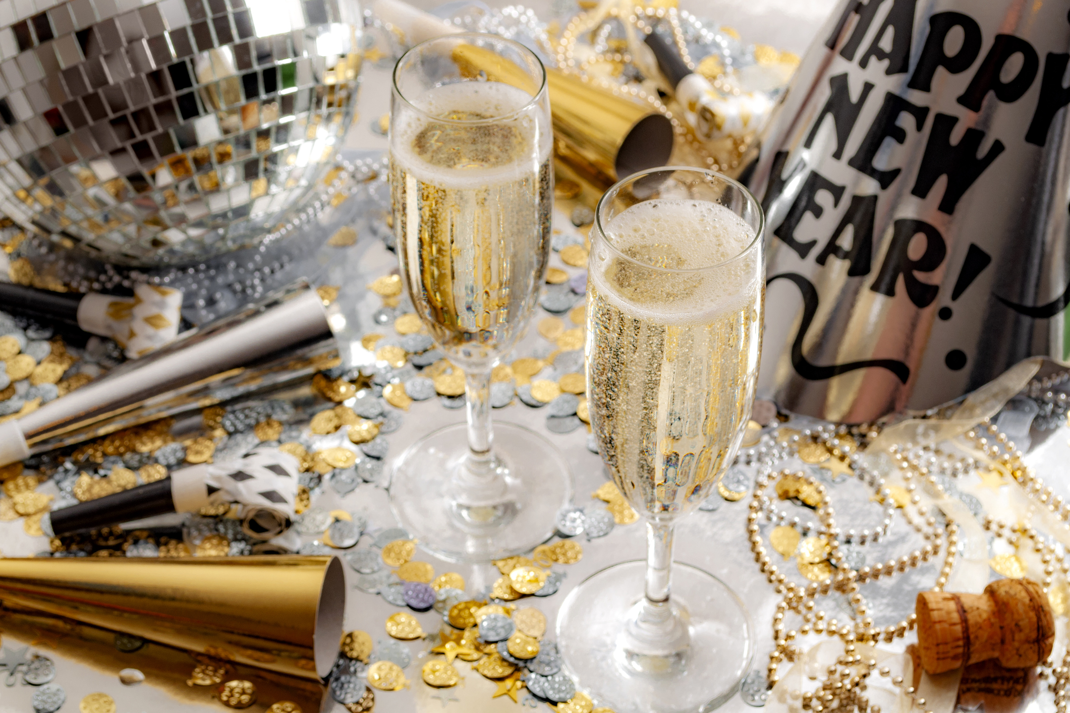 New Year's Eve Myrtle Beach - Welcome 2020 | Myrtle Beach Hotels Blog