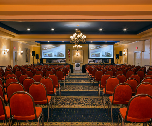Ocean Creek Conference Spaces