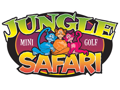 Jungle Safari Mini Golf