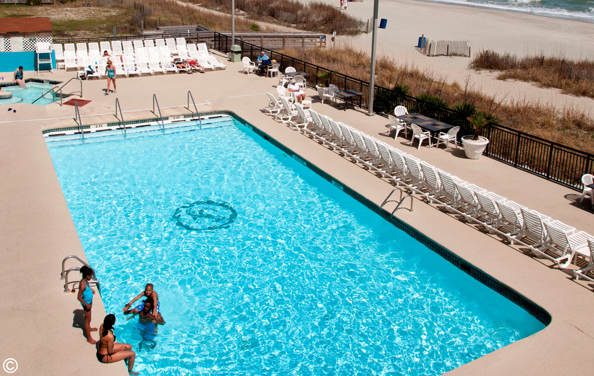 Myrtle Beach Vacation Photos | Landmark Resort, Myrtle Beach - Photos, Reviews, & More