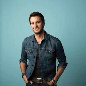 Luke Bryan, Carolina Country Music Fest Myrtle Beach, SC
