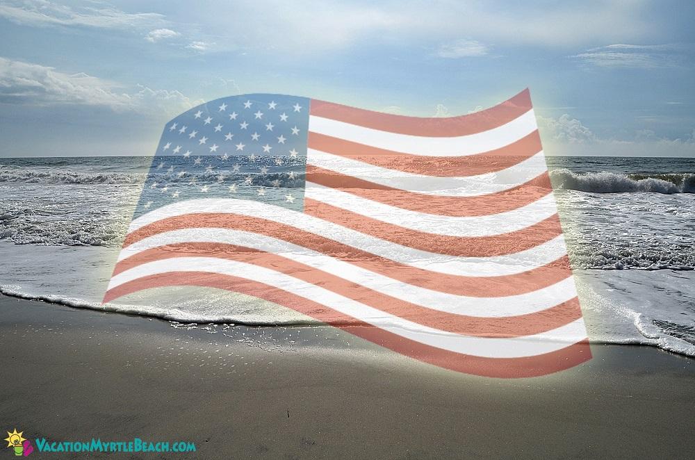 Memorial Day Myrtle Beach