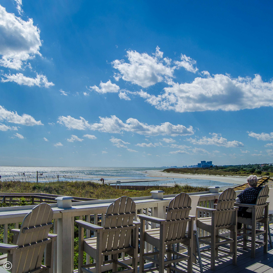 Vacation Myrtle Beach | Oceanfront Resorts