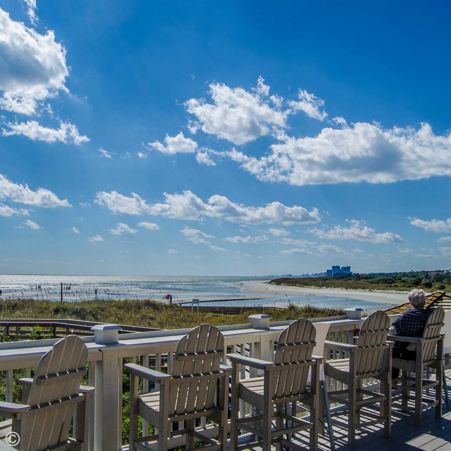 Vacation Myrtle Beach   Oceanfront Resorts