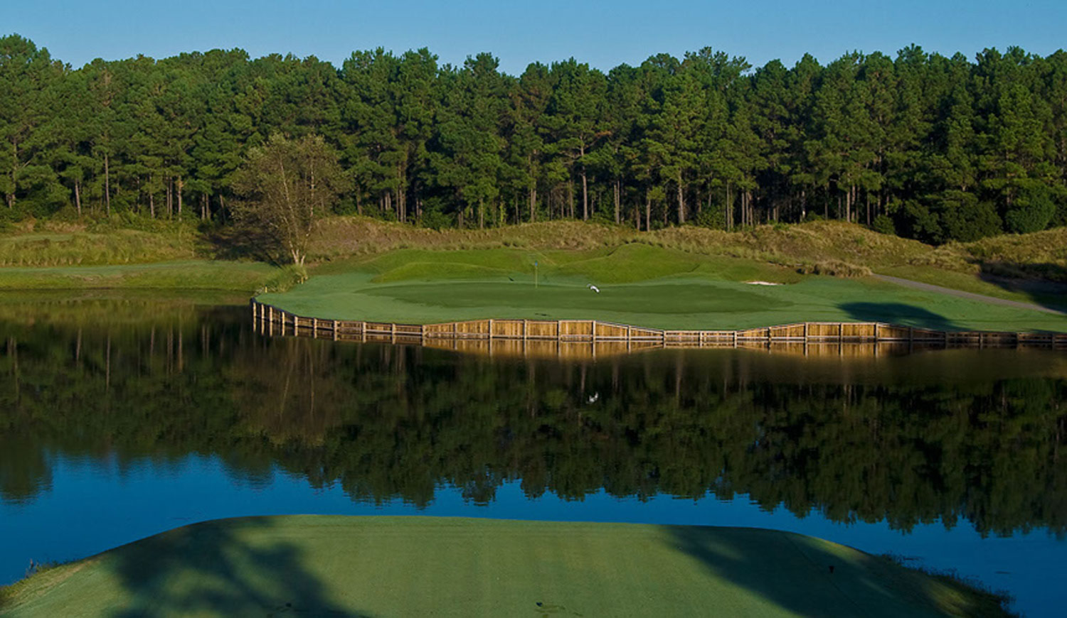 Best Golf Course In Myrtle Beach