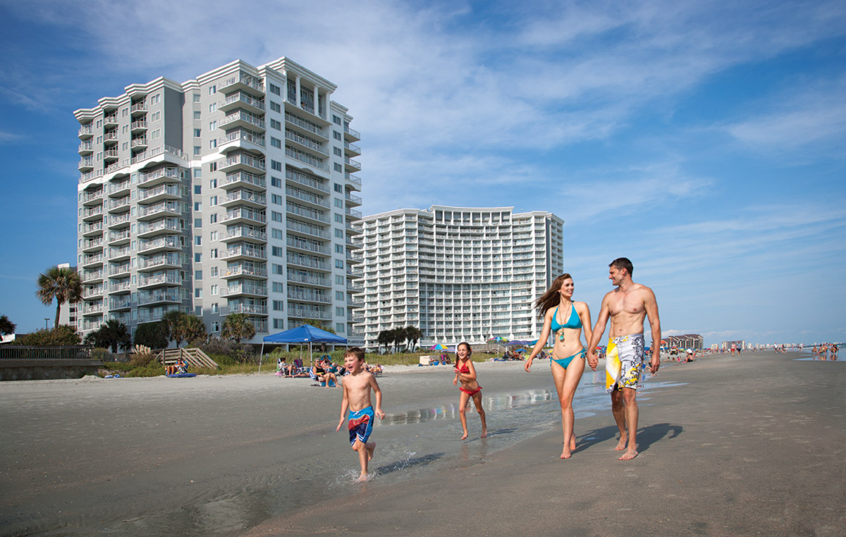 Myrtle Beach Vacation Photos | Sea Watch Resort, Myrtle ...