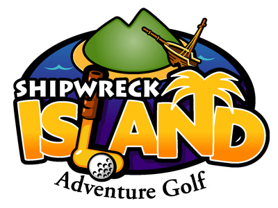 Shipwreck Island Adventure Golf