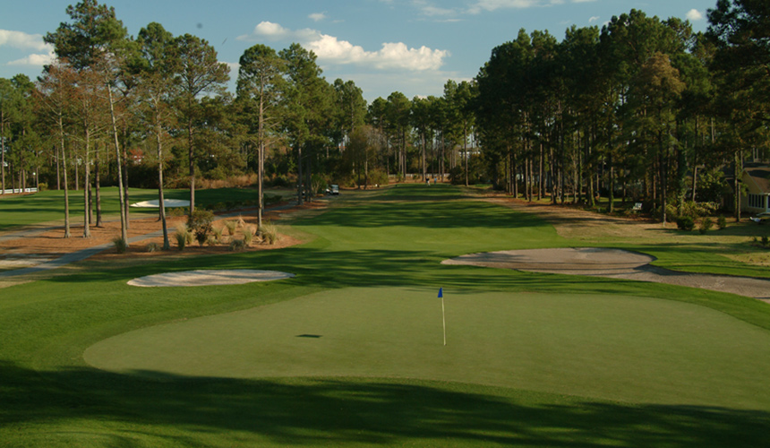 Myrtle Beach National Southcreek