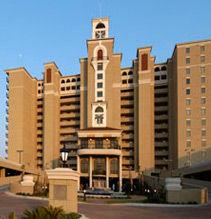 Resorts Near the Myrtle Beach Convention Center