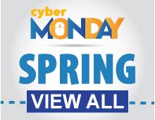 Cyber Spring View All