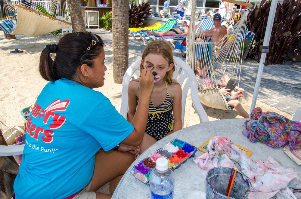 Summer Resort Activities in Myrtle Beach