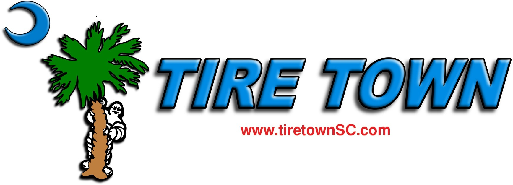 Tire Town on Waccamaw