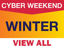 Cyber Weekend View All