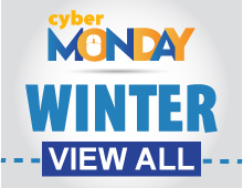 Cyber Winter View All
