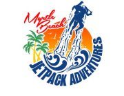 Myrtle Beach Jetpack Adventure