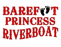 Barefoot Princess Riverboat