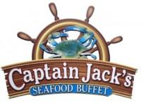 Captain Jack's Seafood Buffet