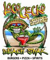 Loco Gecko