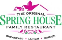 The Original Spring House Family Restaurant