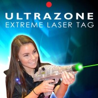 Extreme Laser Tag